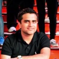 Salman Ghaffar