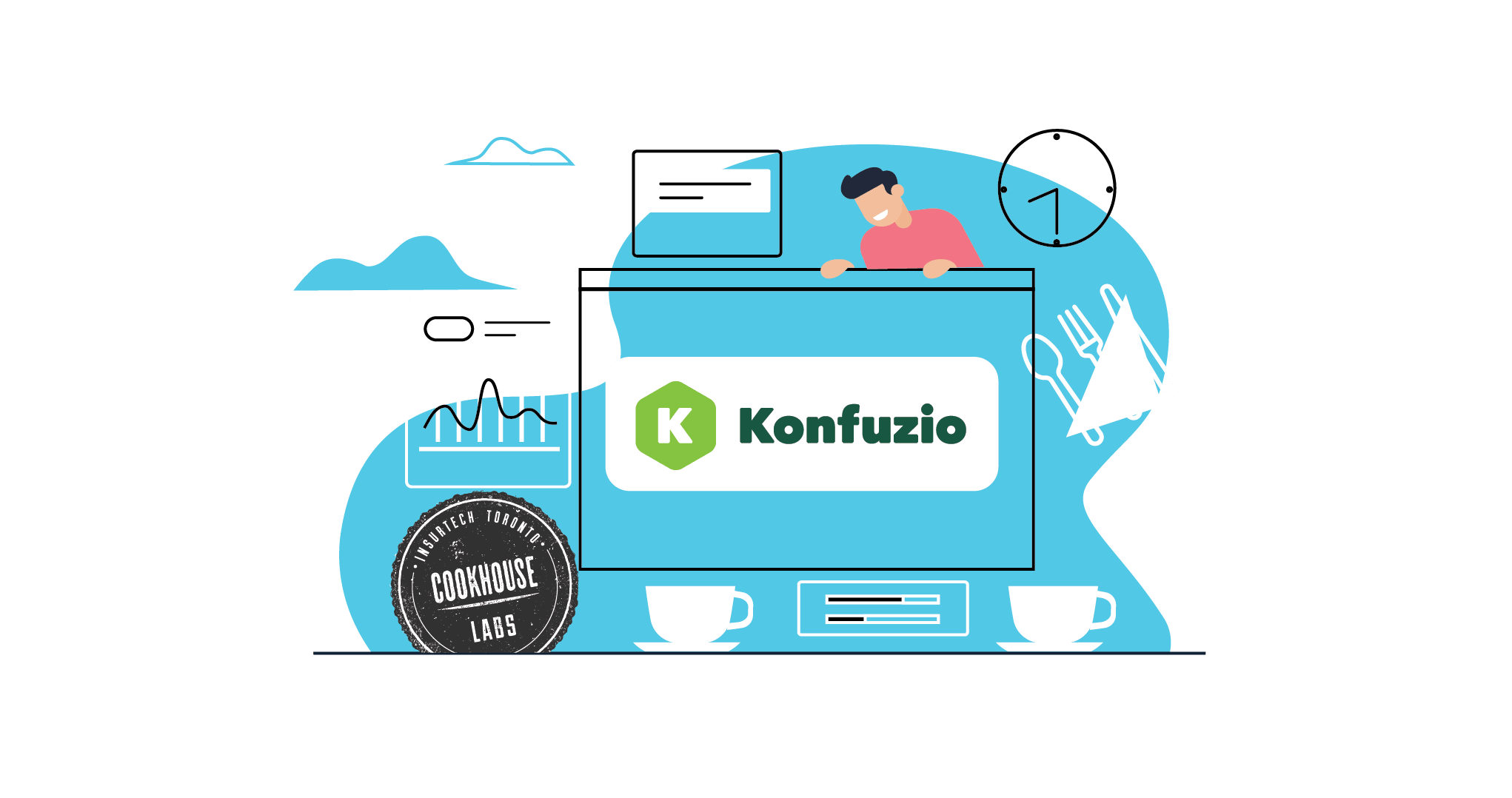 Food for Thought ft. AI-Startup Konfuzio