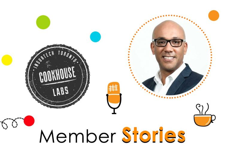 Member Stories David Simons