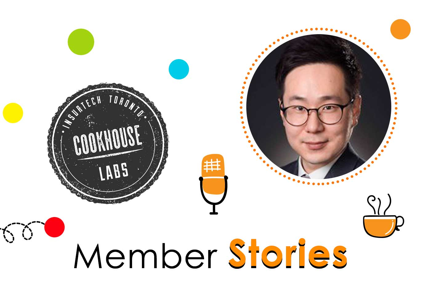Member Stories Tommy Kim