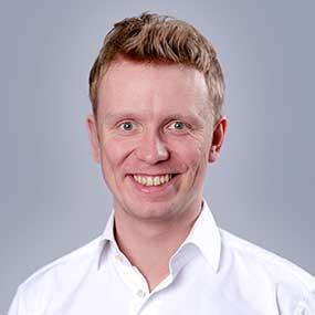 Bastian Knutzen from Emil Group
