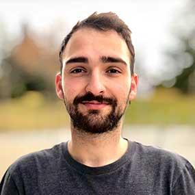 Ignacio Kleinman Ruiz from Culpass